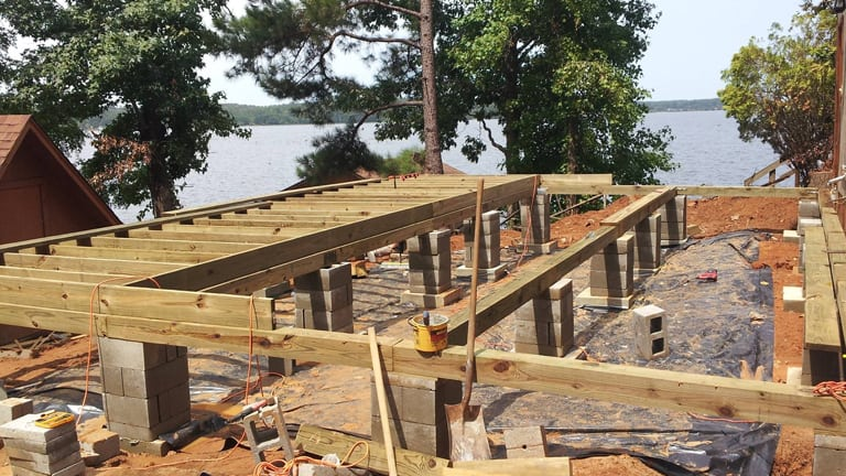 Pier and Beam Foundation Repair and Leveling – FlipthyHouse com