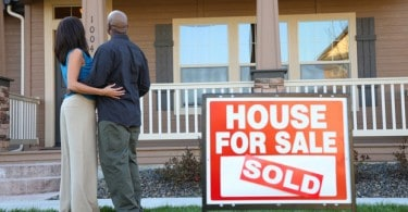 Closing The Property Sale