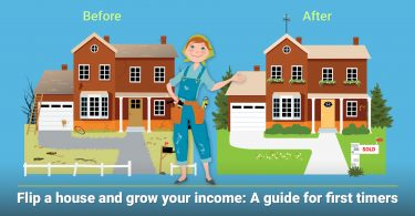 Guides to flip a house